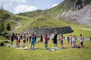 Innsbruck Yoga Summit D1-26
