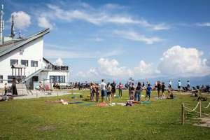 Innsbruck Yoga Summit D1-28