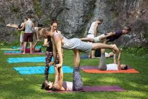 Innsbruck Yoga Summit D1-9